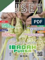 BUSET Vol.14. MAY 2019