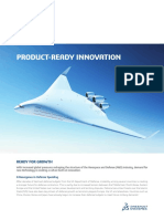 Product Ready Innovation