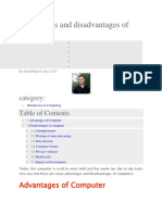 Advantages and disadvantages of computers.docx