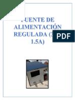 Fuente dc