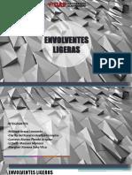 EXPOSICIÓN Envolventes Ligeras - Aluminio