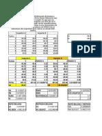 Segundo Parcial R&R Variable y Atributos