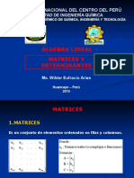 Semana 1 Matrices y Determinantes.ppt