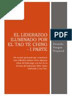 El Liderazgo Iluminado Por El Tao Te Ching