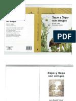 5- SAPO Y SEPO SON AMIGOS - Arnold Lobel.pdf