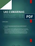 Las Cumarinas