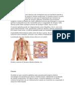 trabalho sobre tipos de anemia