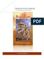 Bhaktivedanta Swami - Bhagavad Gita Tal Como Es.pdf