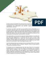 El Dane reveló los resultados del comportamiento económico de cada uno de los 33 departamentos del país.docx