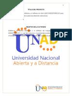 Fase 5_Ejecución del proyecto _Gaby Gonzalez.docx