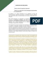 Ejercicios de Reflexión _ Dirección Financiera.docx