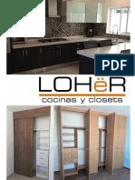 Carta de Presentación LOHeR 2019