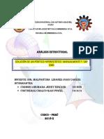METODO PENDIENTE DEFLEXION EN PORTICO