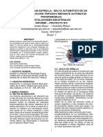 PLC Informe Proyecto