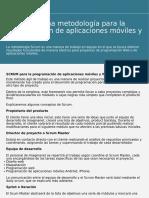 SCRUM es una metodología para la programación de aplicaciones móviles y Web.pdf