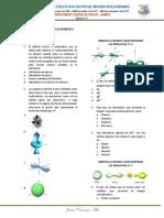 HIBRIDACION ATOMO DE CARBONO 11°