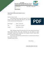 Surat Aktivis[1]