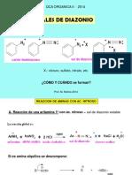 Diazotación 2