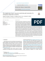 The Longleaf Pine Forest_ Long-term Monitoring and Restoration of a Management Dependent Ecosystem