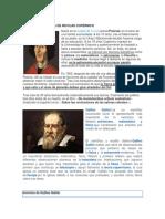 Biografía Resumida de Nicolás Copérnico