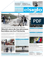 Edición Impresa 03-05-2019