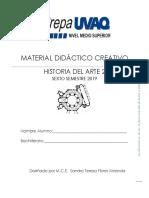 Material  Historia Del Arte 2