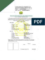 Piagam Prin Format a4 - Arif