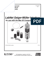 Equipo Detector Eigen Muller