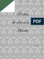 30 días de devoción a Hecate Libro.docx