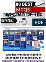 Best 200 Current Affairs November Part 2.pdf