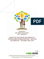 INFORME FINAL GESTION DOCUMENTAL 2014.docx
