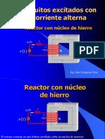 Tema 1.4 Cto Magneticos Excitados Con C.a.... - Copia