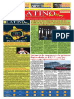 El Latino de Hoy Weekly Newspaper of Oregon | 5-02-2019