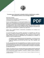Barra Annibale, Romina_Conceptos para comprender la disciplina histórica, análisis del vocabulario histórico como estrategia didáctica_Artículo.pdf
