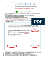 DOCUMENTATION and General GUIDELINES - Final.pdf