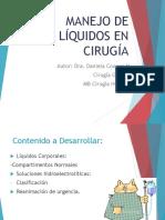Liquidos y Elect