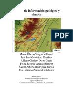 Fuentes de Informacion geologica
