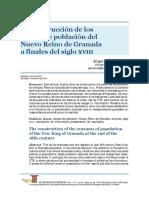 SP Solano, los censos de población en le siglo XVIII en la Nueva Granada.pdf