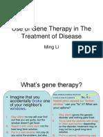 -genetherapy