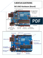 Tajuk 3 - Function of Hardware n Components (ARDUINO UNO BOARD).pptx