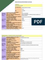 Modelo Gavilán PDF