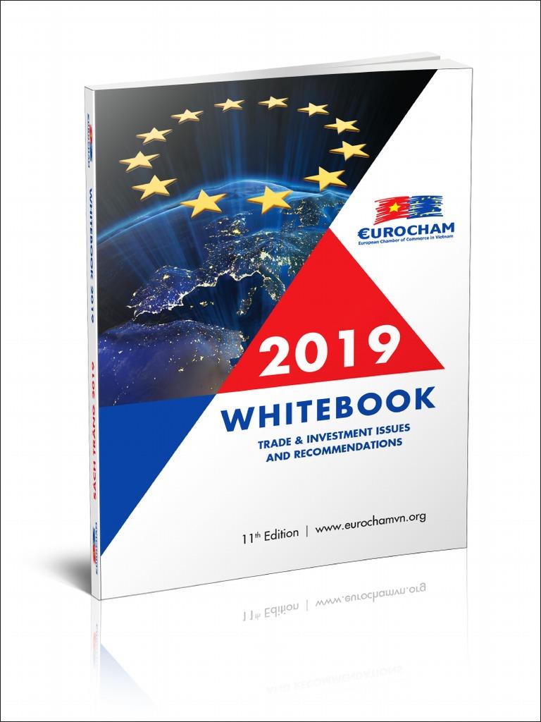 WhiteBook 2019 pdf   Vietnam   Hanoi