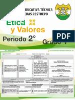 10. Ética y valores - 2° Periodo - I.E.T. Carlos Lleras Restrepo