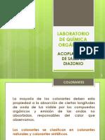 Colorantes Azoicos 2019 II