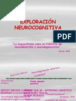 funciones ejecutivas en esquizofrenia