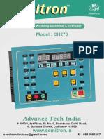 Controller Catalog Ch270