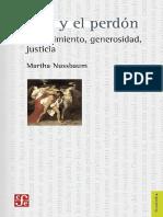 NUSSBAUM, Martha - La ira y el perdón.pdf