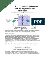 Resumen PID