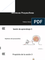 La Evaluacion Psicologica en El Proceso de Seleccion