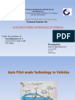 auto pilot mode technology.pptx